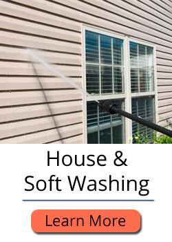 House & Soft Washing